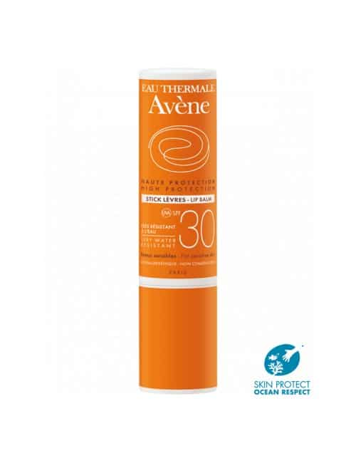 Stik za zaščito ustnic pred soncem SPF 30