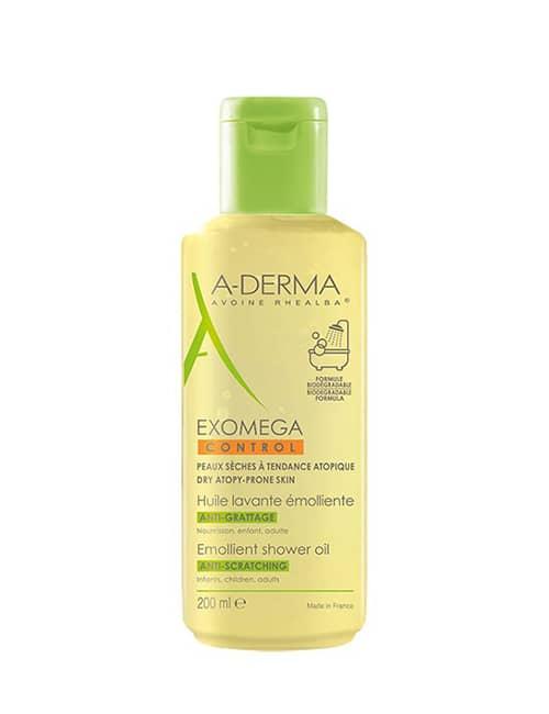 A-DERMA-EXOMEGA-CONTROL-olje-200-ml