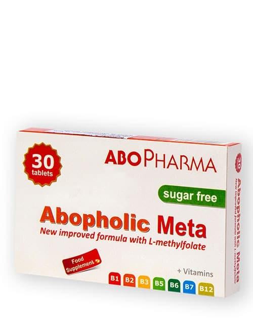Abopholic Meta