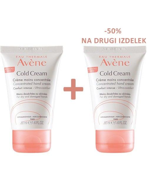 Avene Cold Cream + Darilo
