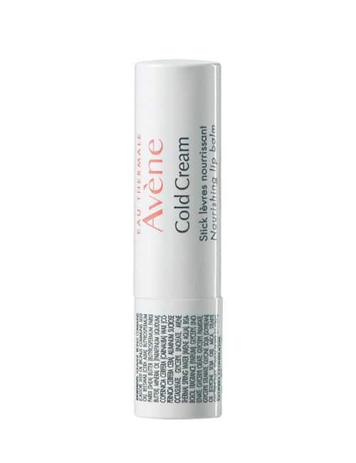 Avène Cold Cream hranljivi balzam za ustnice