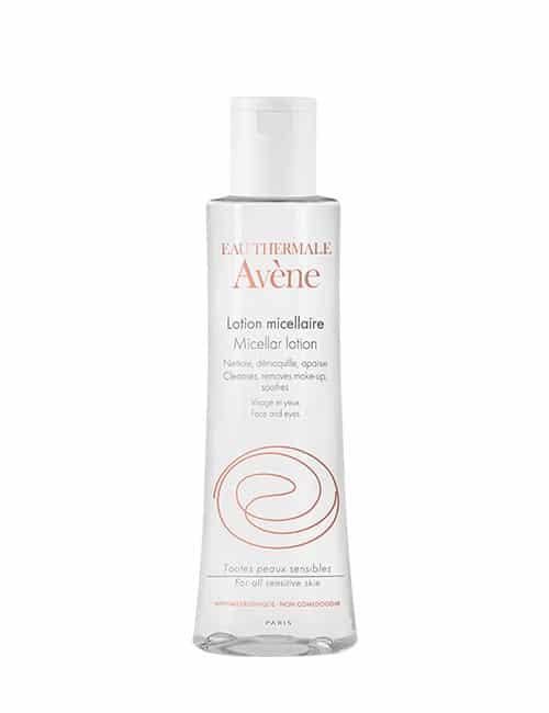 Plastenka Avene micelarni lotion 200 ml