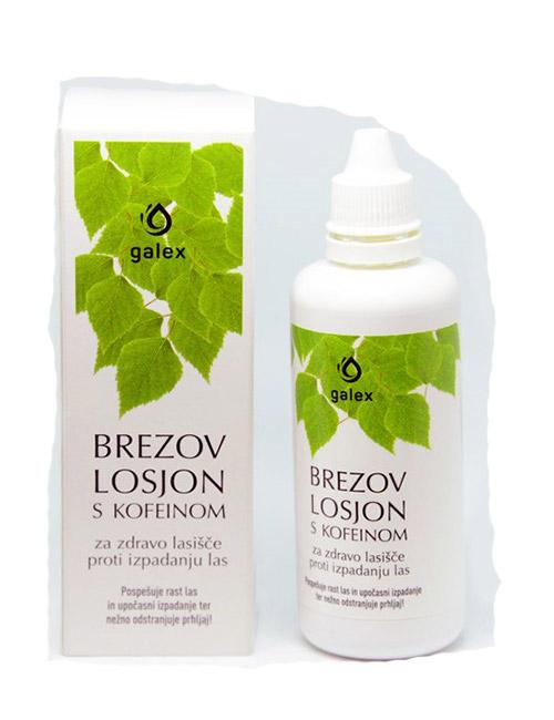 Brezov-losjon