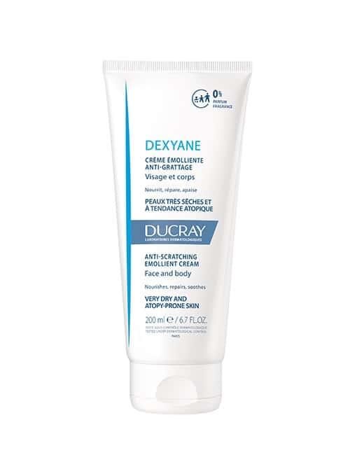 Dexyane anti scratching cream 200 ml