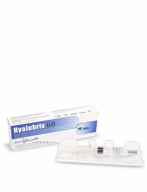 HYALUBRIX 60 ml