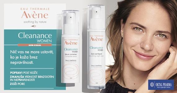 Avene-Woman