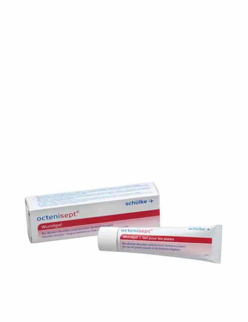 Octenisept gel za rane
