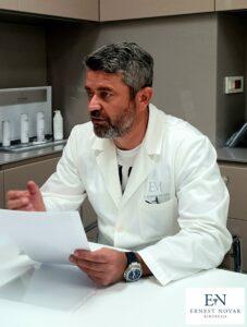 Dr. Ernest Nova
