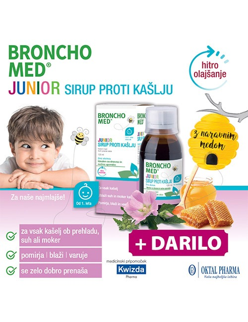 Product - banner Bronchomed