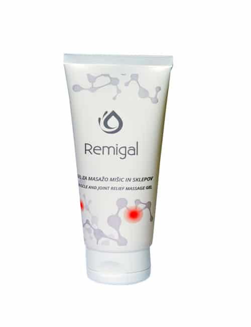 Remigal gel 100 ml