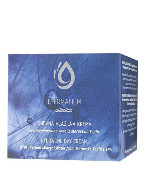 THERMALIUM dnevna vlažilna krema 50 ml