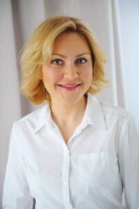 Vesna Tlaker dr. med., specialist dermatovenerologije