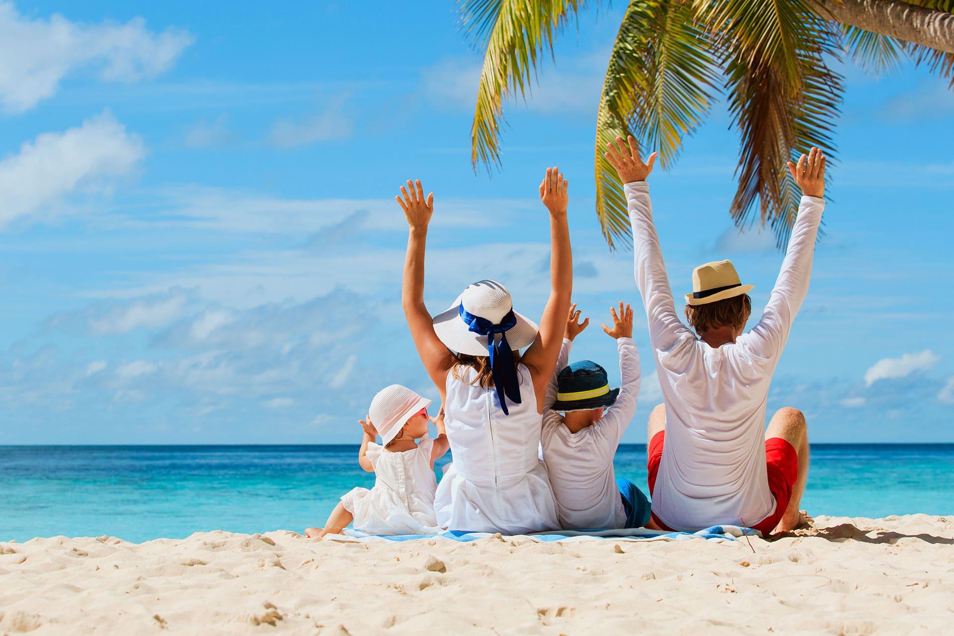 Vpliv izdelkov za zaščito pred soncem na koralne grebene