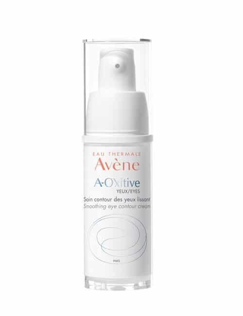 Avène A-Oxitive OČI – Nega za glajenje področja okoli oči