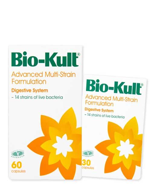Bio-Kult 60 + Bio-Kult 30
