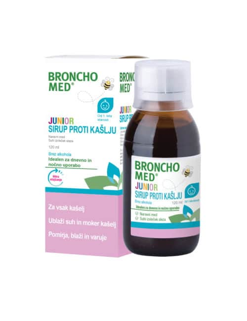 Bronchomed Junior