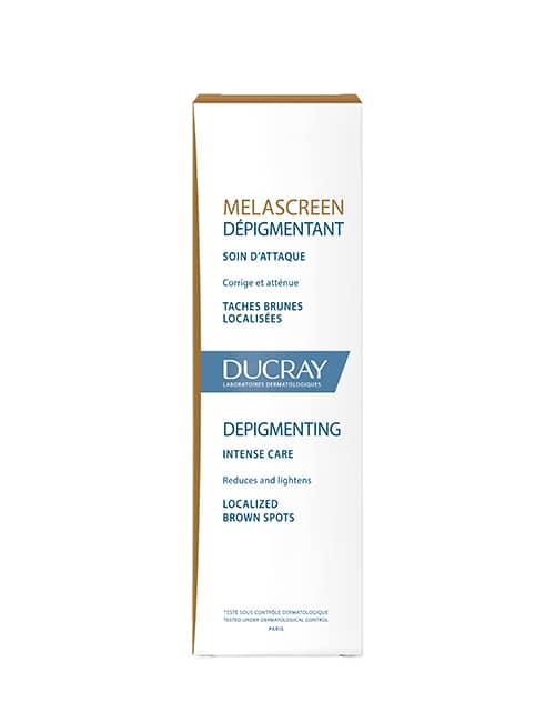 depigmenting intense care embalaža 30ml
