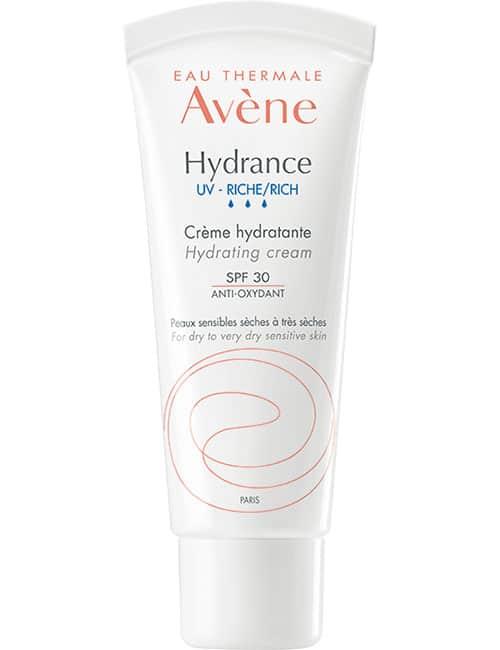 Avène Hydrance UV bogata vlažilna emulzija SPF 30