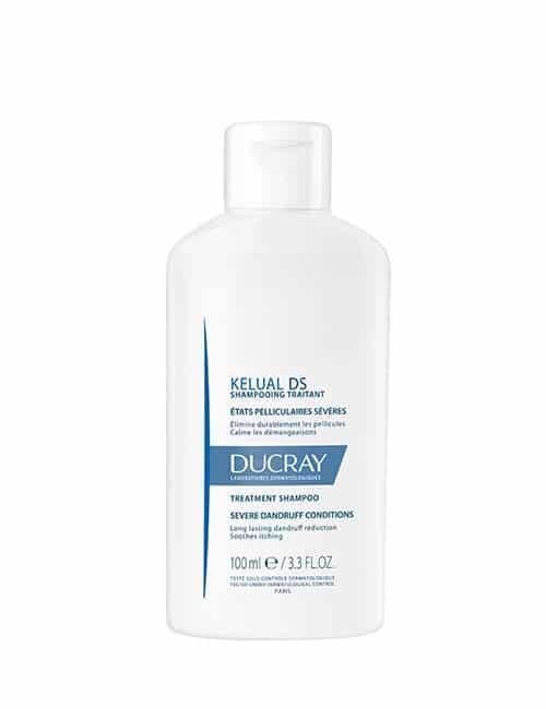 Ducray KELUAL DS - šampon
